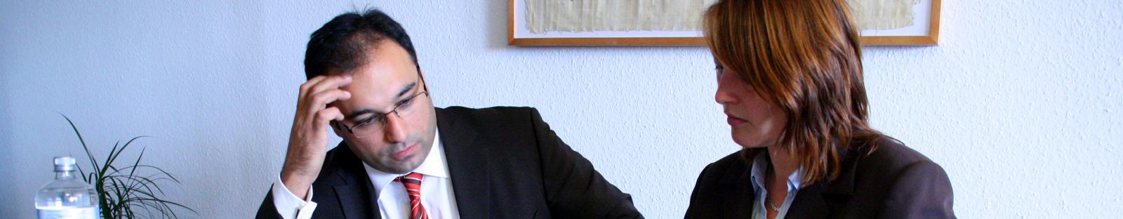 Anwaltskanzlei Doc Rechtsanwälte Hamburg